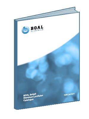 BOAL stelt u een uitgebreid gamma standaardprofielen voor. Deze profielen zijn gecatalogeerd volgens...