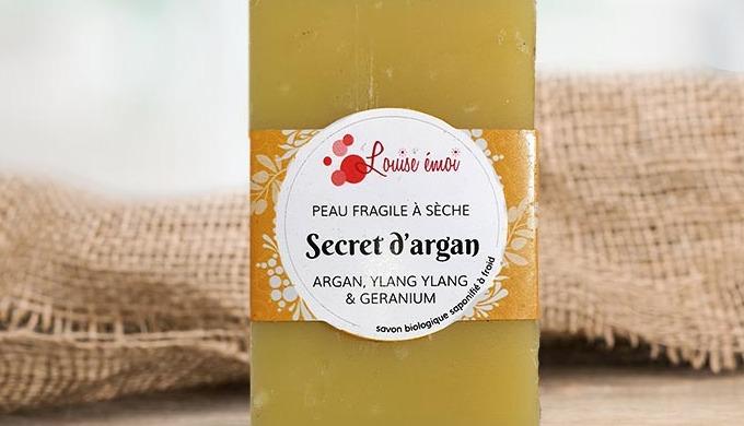 PEAU FRAGILE À SÈCHE L'argan, un trésor naturel pour la peau aux bienfaits exceptionnels. Cette huil...