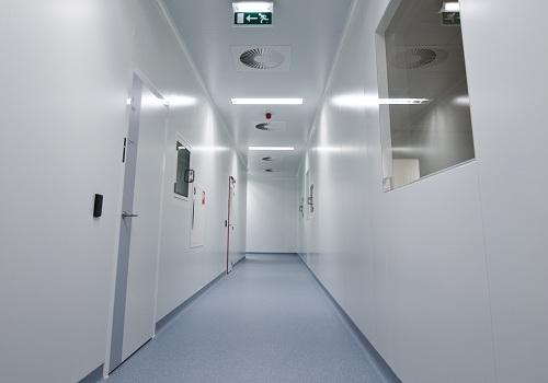 Cleanrooms, steriele kamers