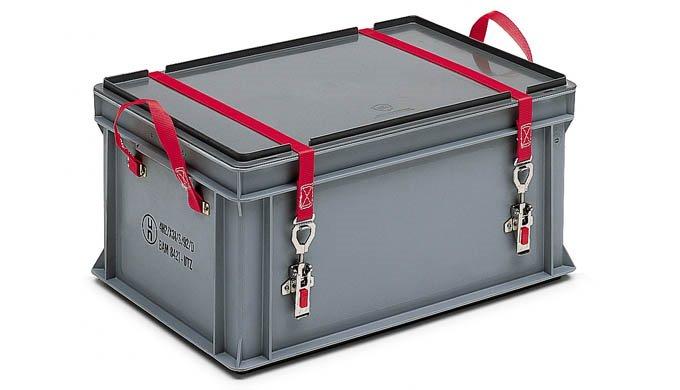Utz ist Hersteller einer Vielzahl von Verpackungen, die nach umfangreichen Tests und behördlicher Pr...