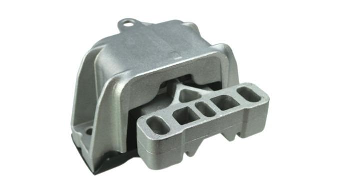 Engine Mounts Strut Mount Engine Mounting Bracket Rubber Parts Use For Volkswagen Audi BMW Benz Parts