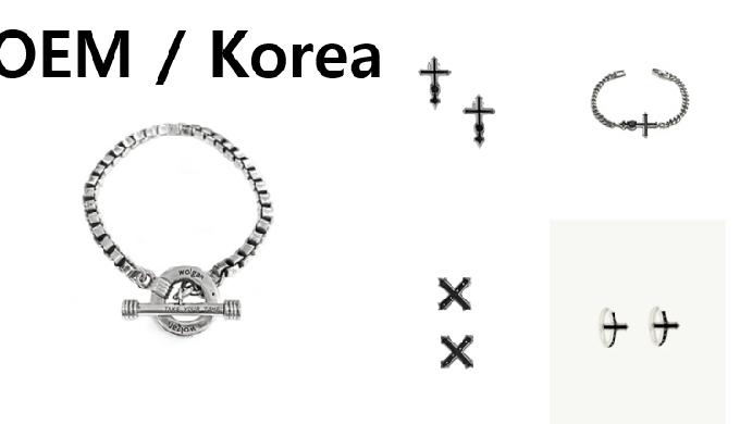 fashion accessory custom / OEM