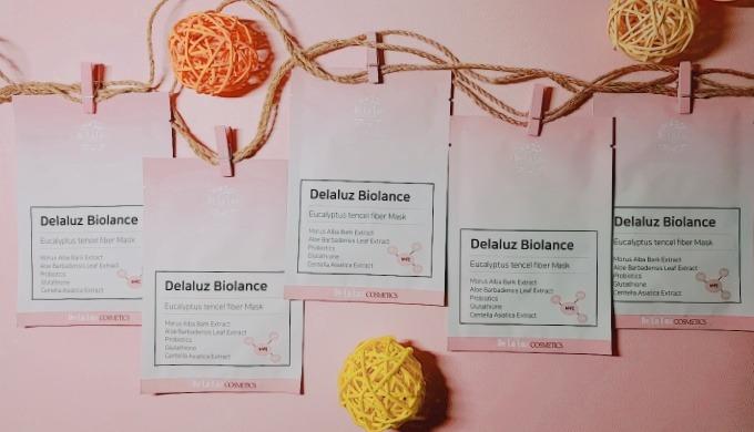 Delaluz  biolance brightening  (5EA)