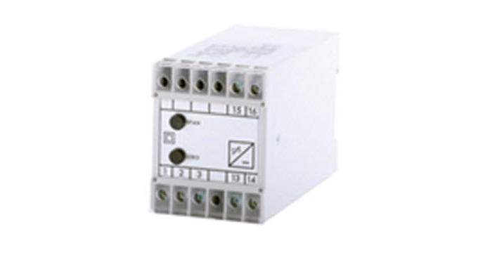 DIN rail mounting transducers available in 55mm x 112mm or 100 x 112mm DIN rail cases Application Us...