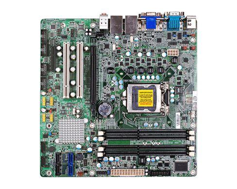 SB330-CRM | 3rd/2nd Gen Intel Core | micro-ATX | DFI