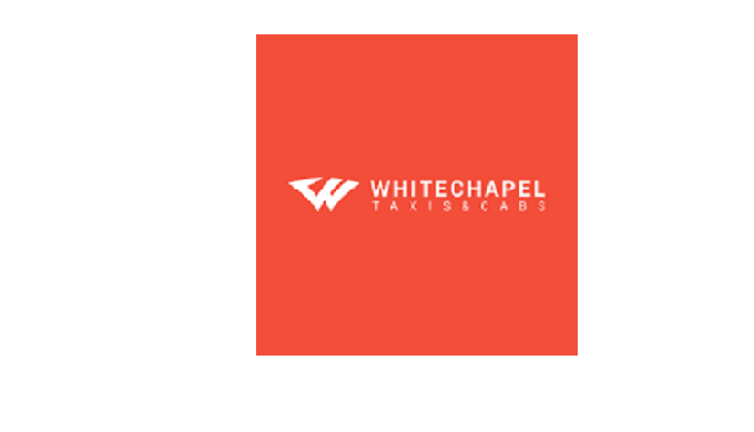 Whitechapel Taxis Cabs company at your disposal that you can trust for urgent or advanced summons is...