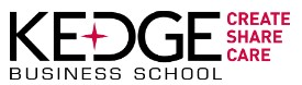 GROUPE KEDGE BUSINESS SCHOOL