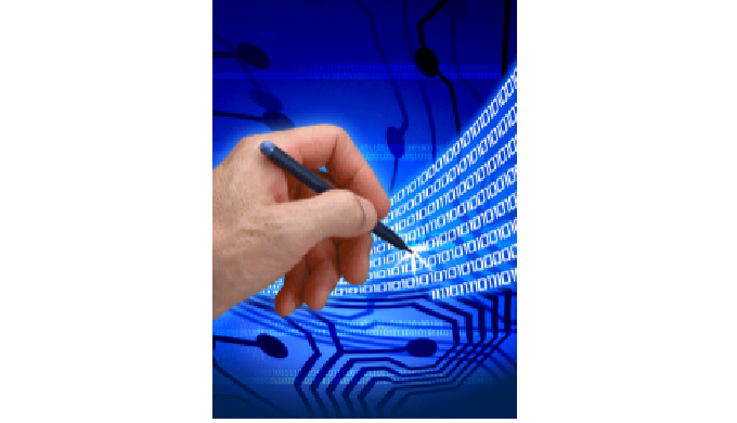 La firma electrónica es el conjunto de datos en forma electrónica, consignados junto a otros o asoci...