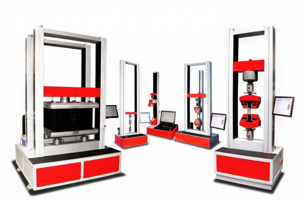 Společnost LABOR MACHINE s.r.o. – dovozce a prodejce zkušební techniky TESTOMETRIC. V našem sortimen...
