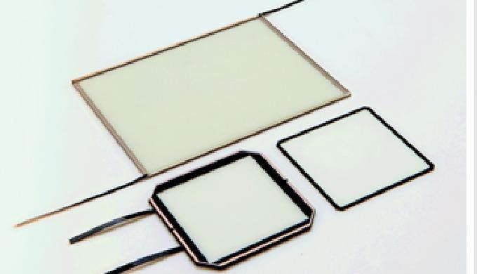 Indeks Matchede ITO-belægninger anvendes ofte i elektrisk opvarmning og elektromagnetisk afskærmning...