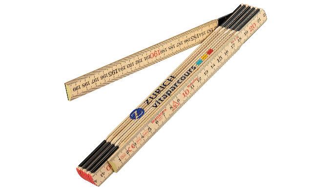 Holzmeter