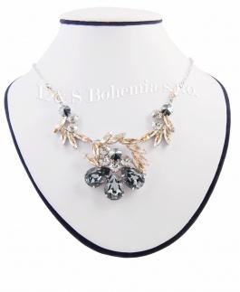 Náhrdelníky L & S Bohemia je rodinná firma zabývající se výrobou bižuterních šperků. Jedná se výhrad...