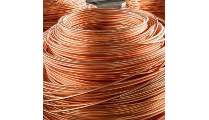 Als Lieferant von Nichteisen-Metallen, metallischen Rohstoffen und Halbfabrikaten bis hin zu Fertigp...