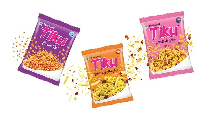 With years of experience in the packaged food industry, Mani Zaver brings to you Tiku Snacks. Tiku S...