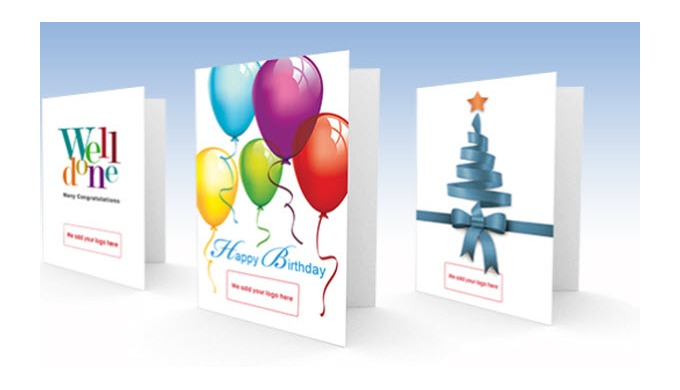 Ideal for sending to your clients, employees and other contacts, our cards are a great way to build ...