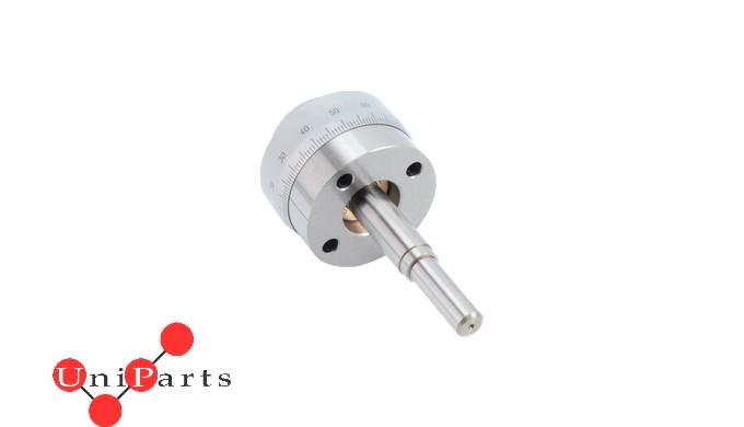 Mikrometer 1/1000 für eine Drehautomaten Teile von Tornos
