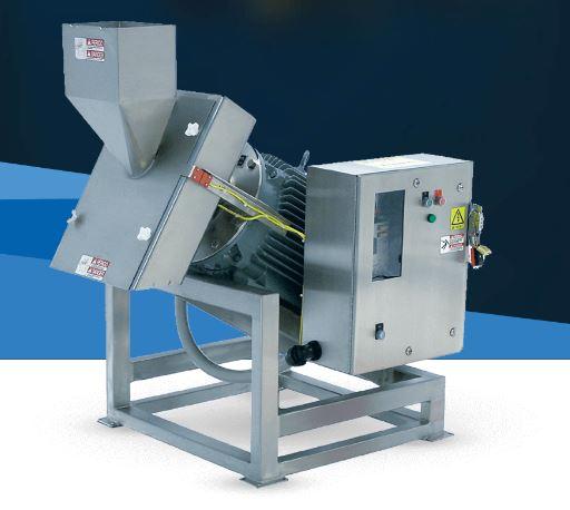 Le processeur Comitrol® modèles 3600 - 3675SL s'adapte aux environnements à petit volume ou grande c...