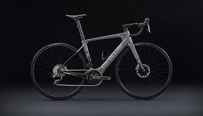 The first e-road bikes and e-MTBs with the lightweight maxon BIKEDRIVE AIR have arrived
