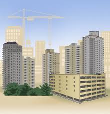 Constructii industriale si sociale la cheie