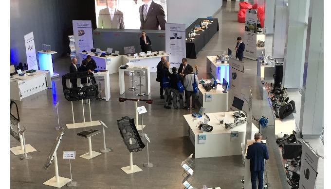 Gran satisfacción tras el Día Técnico sobre E-mobility organizado por Böllhoff  en la sede del AIC de Bilbao