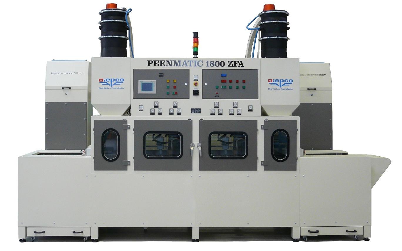 PEENMATIC 1800 ZFA