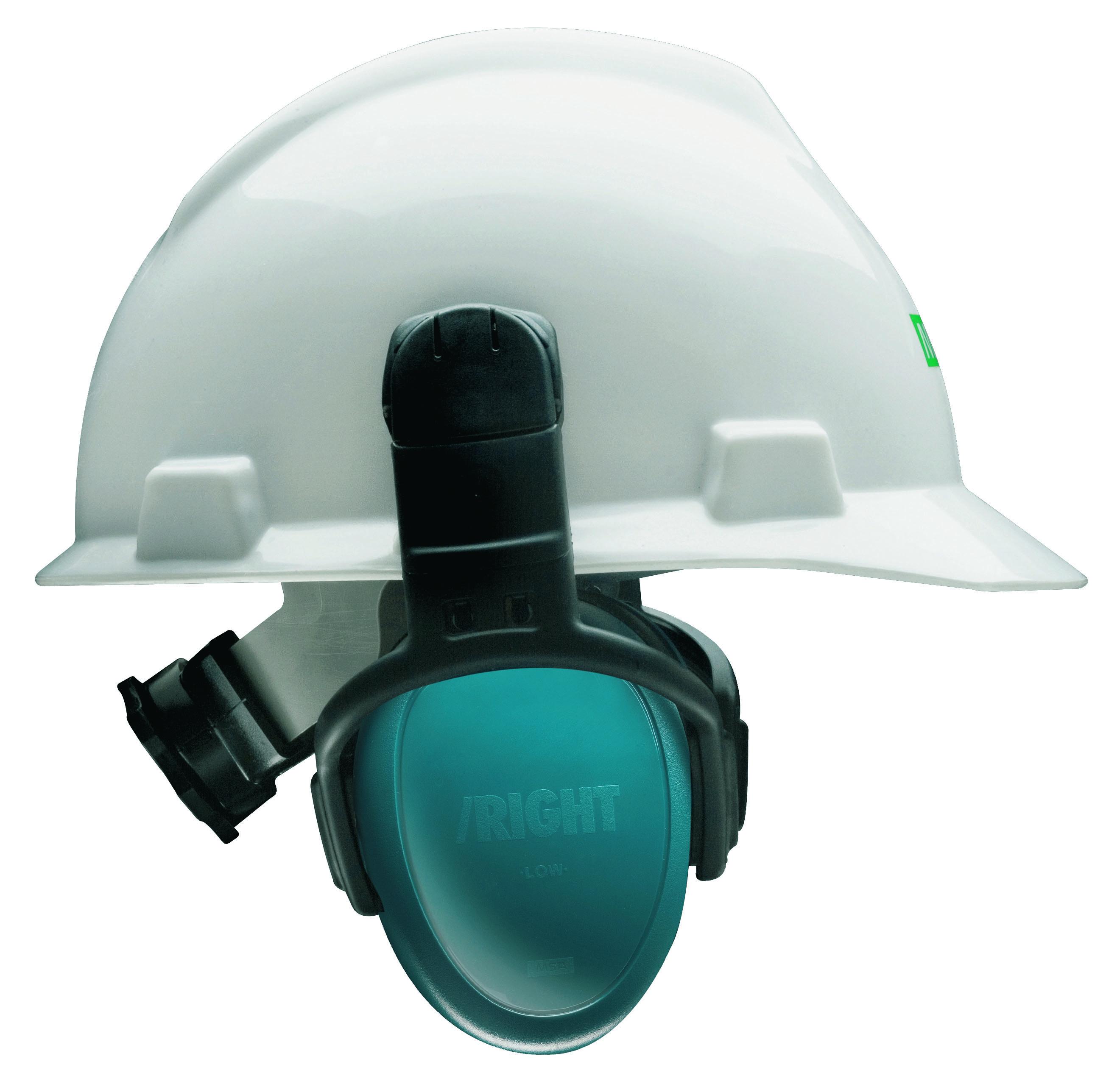 Les coquilles anti-bruit left/RIGHT sont complètement différentes des autres protections auditives e...