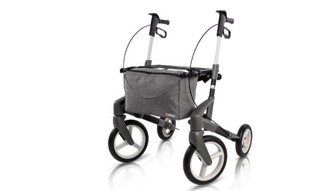 Der Topro Olympos ATR ist ein Premium-Rollator, der speziell für den Außenbereich entwickelt wurde. ...