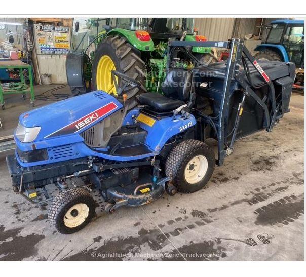 Agriaffaires, site d'annonces de vente de matériel agricole d'occasion, vous présente une gamme très...