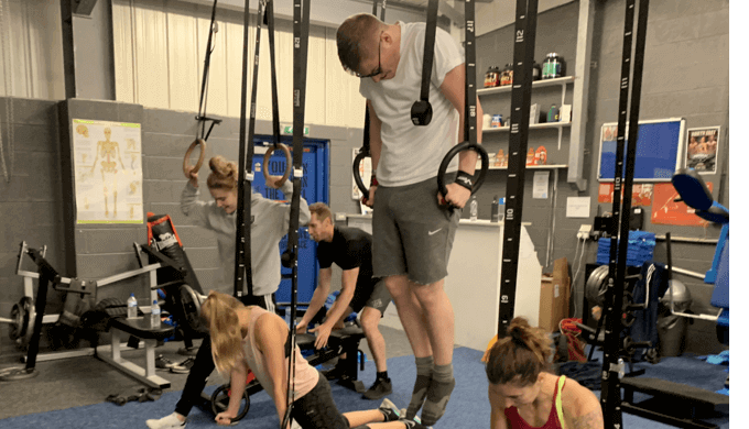 Looking for a personal trainer in New Castle? Get in touch with a professional trainer who can sugge...