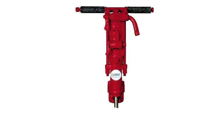 Model #RMT 32A Weight24.5 kg54 lb Length584 mm23