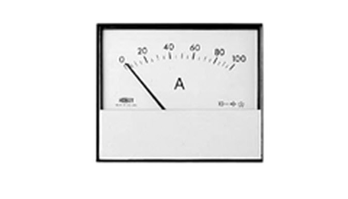Description A range of ammeters and voltmeters with tough moving magnet or polarised moving iron mov...