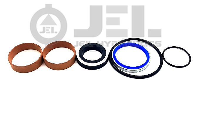 HYDRAULIC CYLINDER SEALS ARE TOOS MADE USE OF PASCAL'S PRINCIPLE. Pascal's principle which is called...