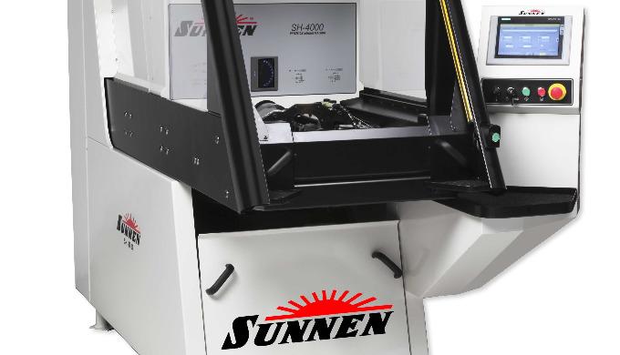 Die Vielfältigkeit der SUNNEN Honmaschinen, Standardausführung oder auf spezifische Kundenbedürfniss...