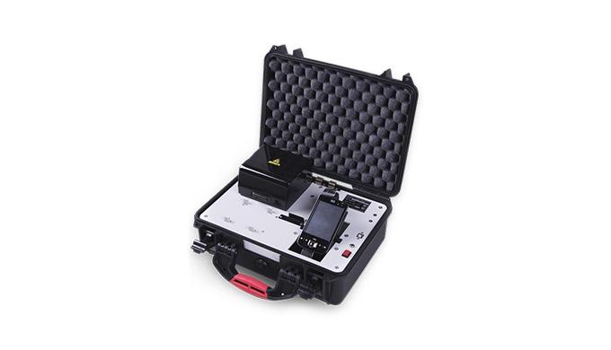 РФА-анализатор ElvaX Mobile