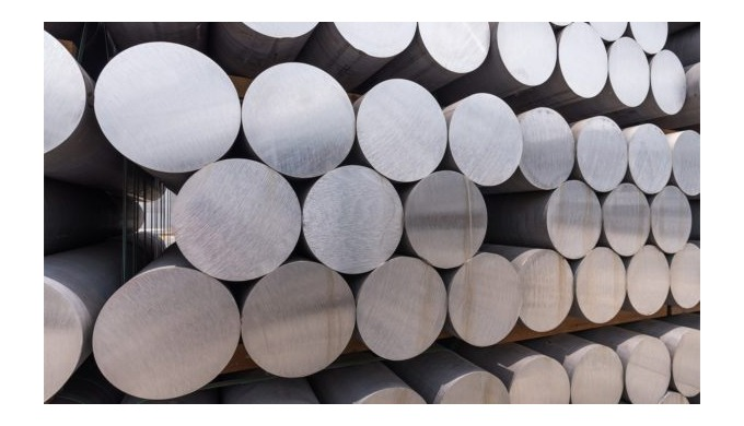 Aluminium (auch bleifrei)