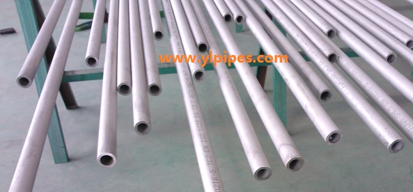 Seamless stainless steel tubes according to ISO/EN standards, which also includes a wide range of si...