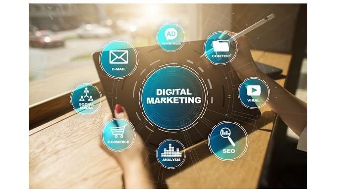 Increase your website's visibility on the internet with our best Internet Marketing Expert Dubai, Se...