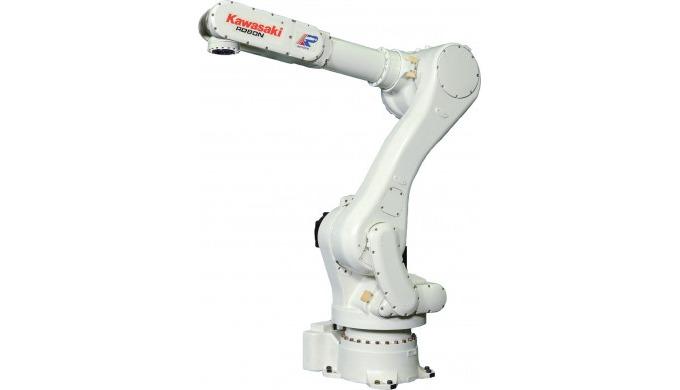 Articulated robot - RD080N