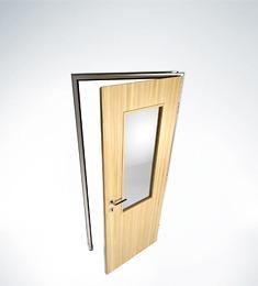 Stavební pouzdro pro posuvné dveře - výrobce Společnost