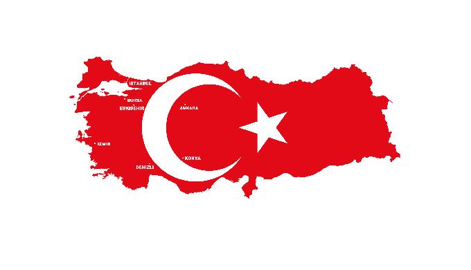 Vă punem la dispoziție linia directă de transport în regim de grupaj pe ruta: Turcia - Romania - Tur...