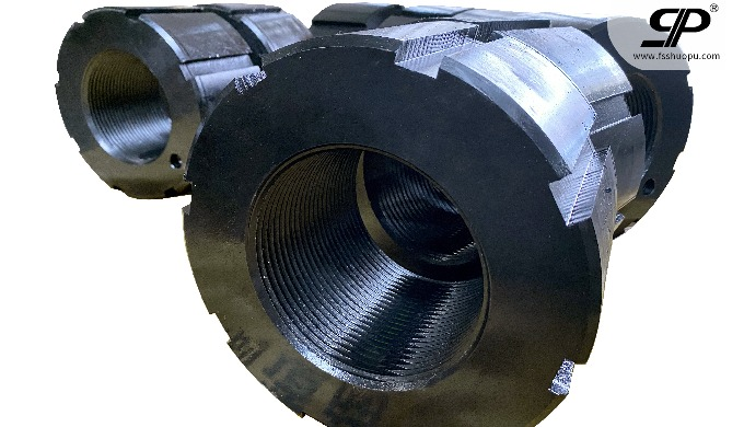 Steel nuts with backening treatment steel plate: thickness is not limited -- no matter how thick or ...