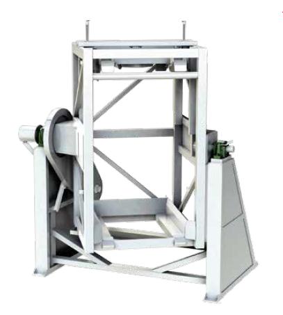 Le mélangeur TUMBLER est une machine de conception originale, étudiée et réalisée pour permettre d'a...