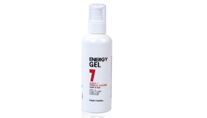 Energy Gel 7