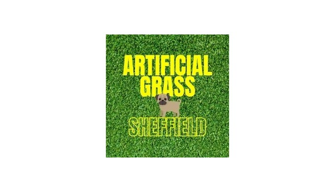At Artificial Grass Sheffield we specialise in the installation of artificial fake grass in and arou...