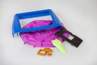 Přesné technické výlisky z termoplastů