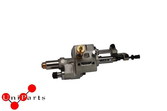 Einspindel Gegenbohrapparat Typ 12AD für eine Drehautomaten Teile von Tornos