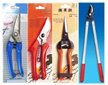 < Pruners > - Multipurpose pruner / Hand pruner / Horticulture scissors / - Fruit pruner / Grape sci...