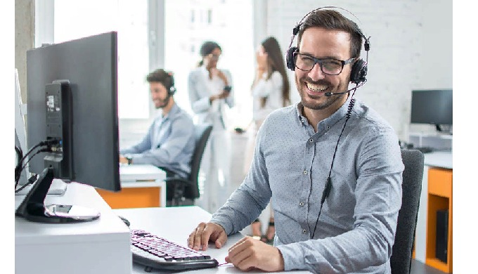 We are call center experts that can provide your company with an extremely valuable outsourcing cons...