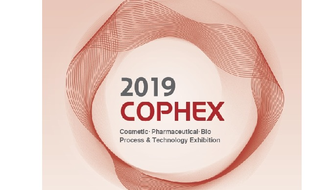 COPHEX ( Cosmetic· Pharmaceutical· Bio Process & Technology )