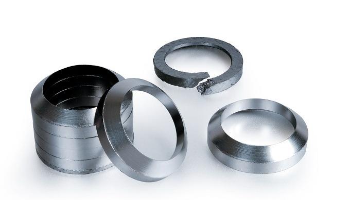 Die Formed Ring and Gasket